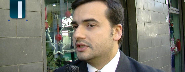 """Il Ministro Graziano Delrio ad Atripalda, lo sfogo di Sibilia (M5S): """"Inutile propaganda elettorale"""""""