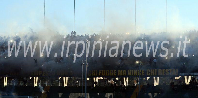 Avellino Calcio – Anticipi e posticipi: il calendario dei derby