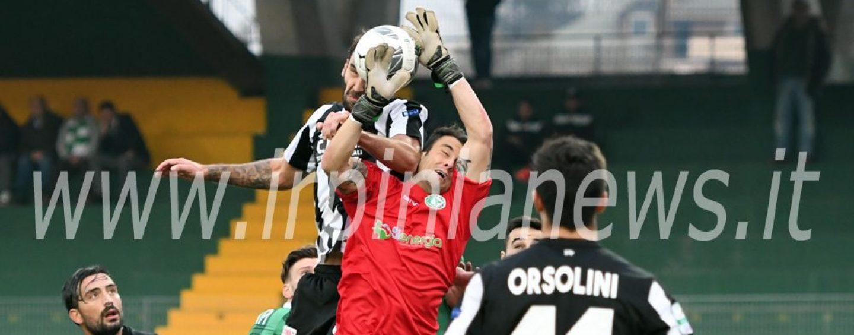 Avellino-Ascoli 1-2, la fotogallery di Irpinianews