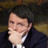 Renzi torna in Campania per chiudere campagna elettorale: ecco dove