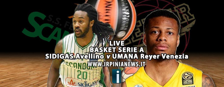 Basket, la Sidigas grazia Venezia nel finale. La Reyer espugna il Del Mauro