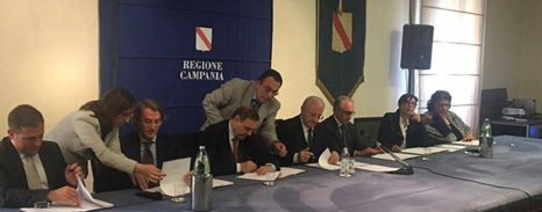 Opere incompiute Benevento, 13,7 milioni di euro dalla Regione Campania