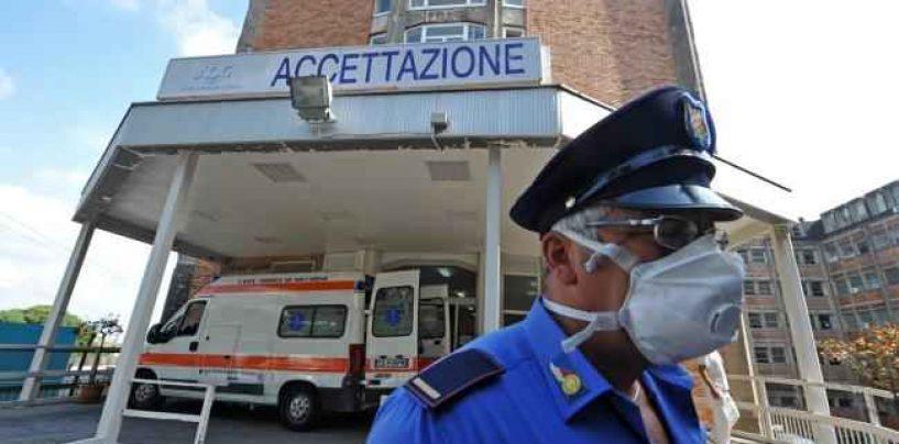 Sospetto caso di meningite nel Sannio: le rassicurazioni della preside