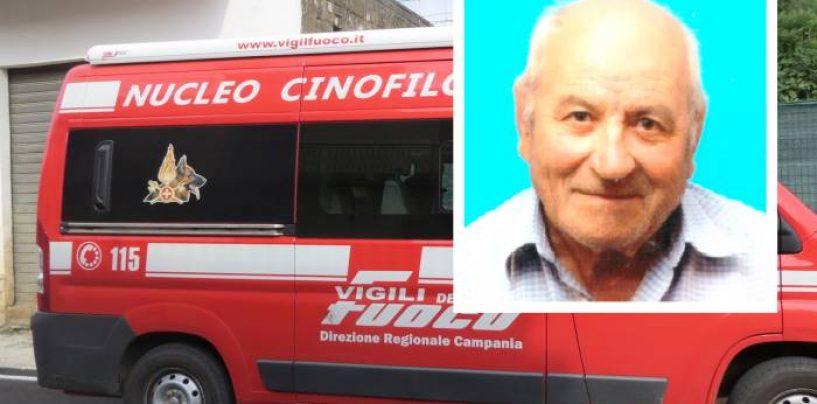Baselice, ritrovato privo di vita l'80enne Giuseppe Pettorossi