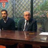 """VIDEO/ Battista entra nell'UdC con la """"benedizione"""" di De Mita. Attacchi ai dirigenti locali di Forza Italia"""