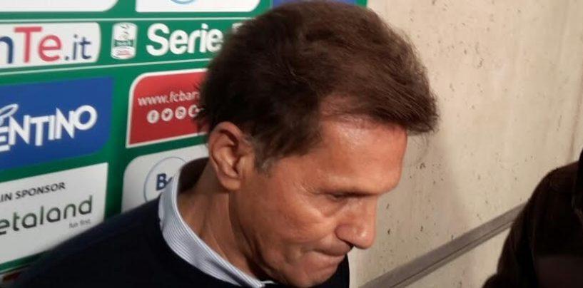 """SALA STAMPA/ Novellino: """"Fidatevi di me: l'Avellino si salverà"""""""