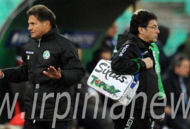 Avellino Calcio – Novellino, le scintille con Bisoli e quella lettera al designatore