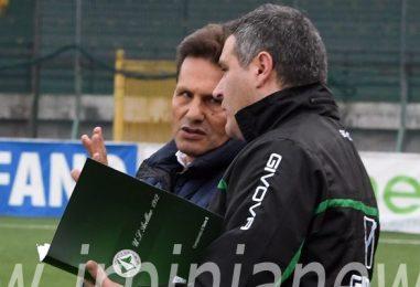 Avellino Calcio – Lupi, da domani testa al Benevento