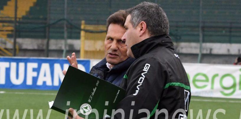 "Avellino-Novara 2-1. Novellino si defila, Imbimbo: ""Ha vinto il gruppo"""