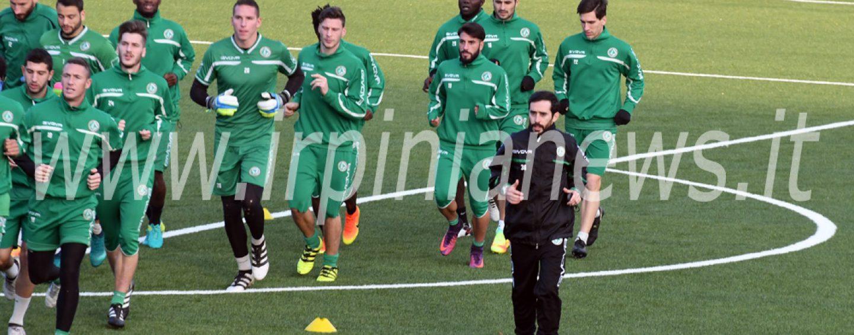 Avellino Calcio – I convocati di Novellino per l'Ascoli