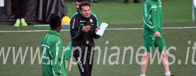 Avellino Calcio – Novellino ritrova Gavazzi e lancia Laverone al derby