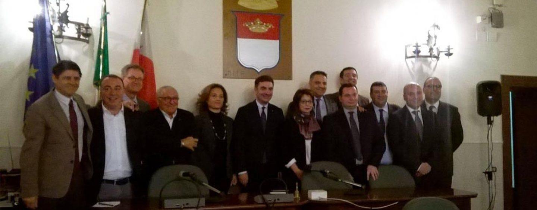 Provincia, stamane l'insediamento per i 12 nuovi consiglieri di Palazzo Caracciolo