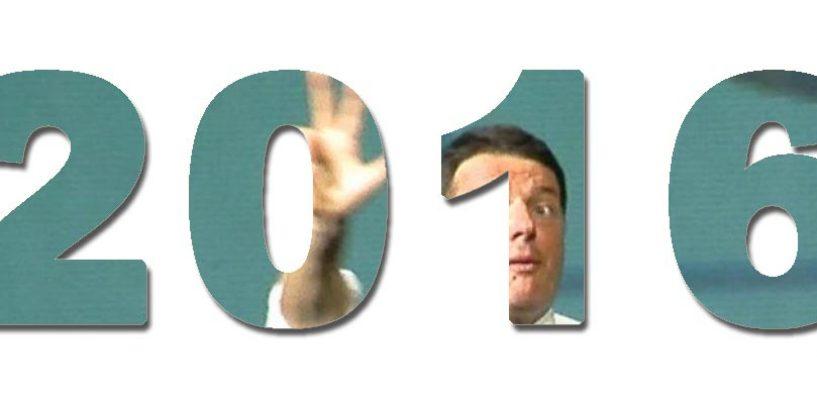 SPECIALE 2016/ Un anno di politica in Irpinia