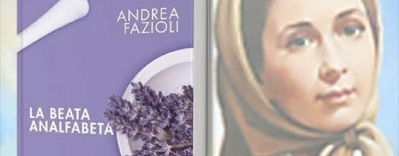 """Il libro su Teresa Manganiello: la presentazione de """"La Beata Analfabeta"""""""