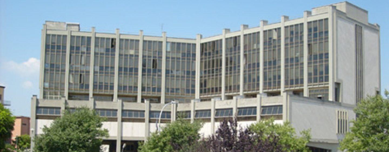 Bomba al Tribunale di Benevento: ma è un falso allarme