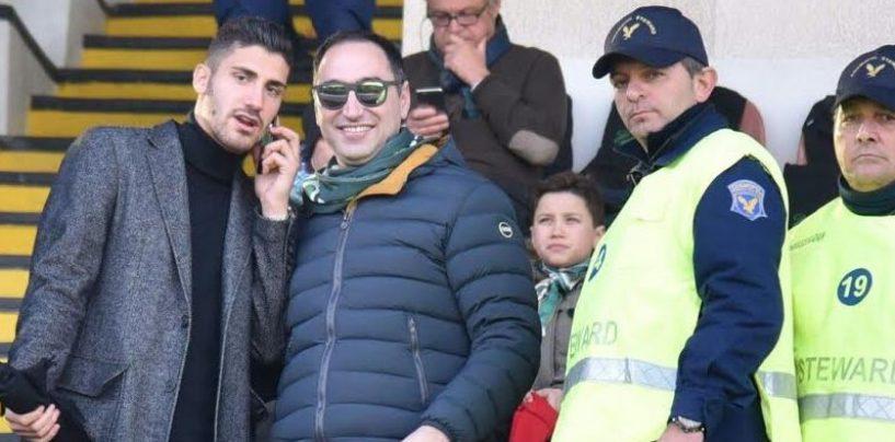 Avellino Calcio – Trotta al derby porta bene ai lupi