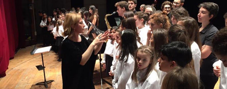 Conservatorio Cimarosa, arriva il San Carlo con il concerto di Natale
