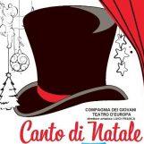 """Al Teatro d'Europa, la Compagnia dei Giovani presenta """"Canto di Natale"""""""