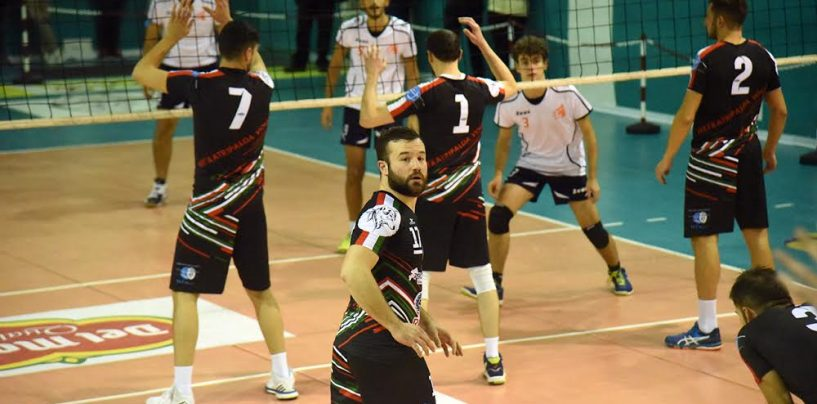 Serie C, Net&Atripalda Volley: segnali di ripresa contro la capolista Aversa Normanna