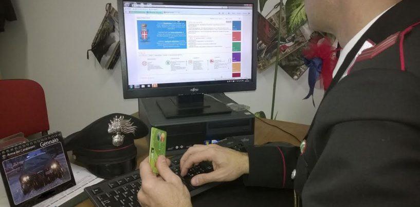 Altavilla, mette in vendita un iPad rubato: denunciato pregiudicato