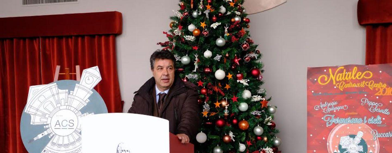 """Al """"Cimarosa"""" la seconda edizione di """"Natale al centro per il centro"""""""