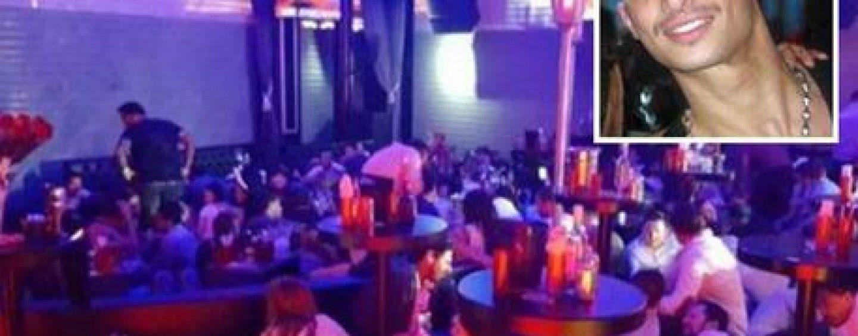 Messico, strage in discoteca: muore un italiano
