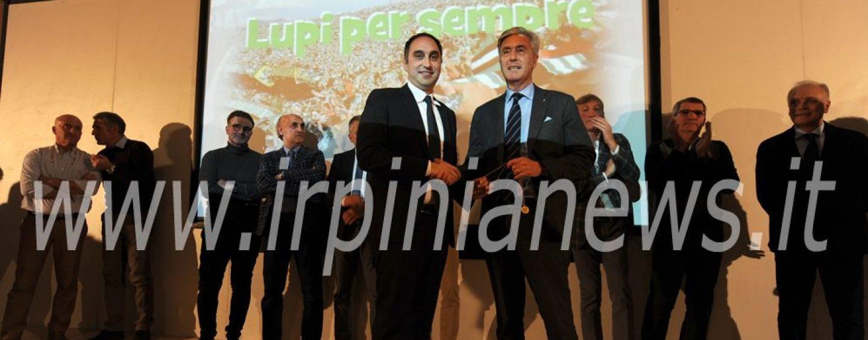 Avellino Calcio – Gubitosa onora la memoria del commendatore Sibilia