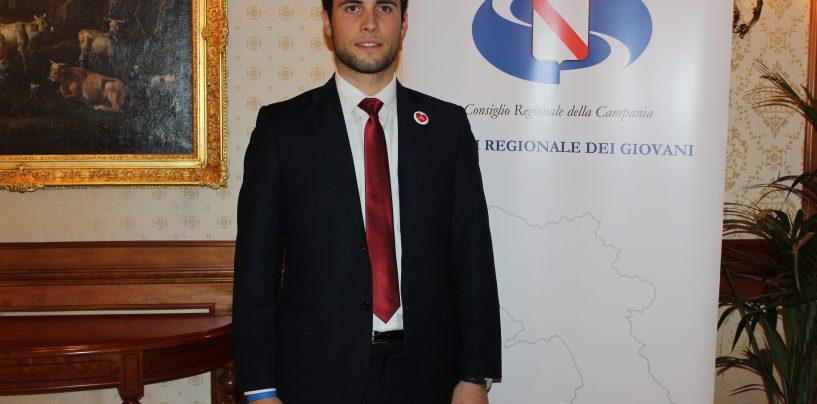 """Forum Regionale dei Giovani, bando """"ben-Essere Giovani Organizziamoci"""""""