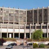 Benevento, rinviate le udienze in Tribunale