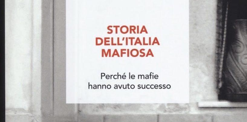 """A Lustri Cultura in Dies approda il volume di Isaia Sales """"Storia dell'Italia mafiosa"""""""