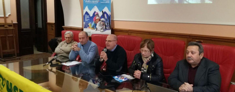 """""""Innamorati della Neve"""": al Laceno tra sport, folklore e gastronomia"""