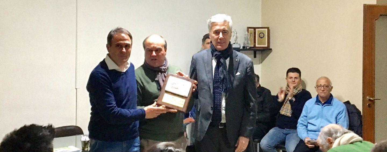 AIA Avellino, Sibilia saluta gli arbitri avellinesi