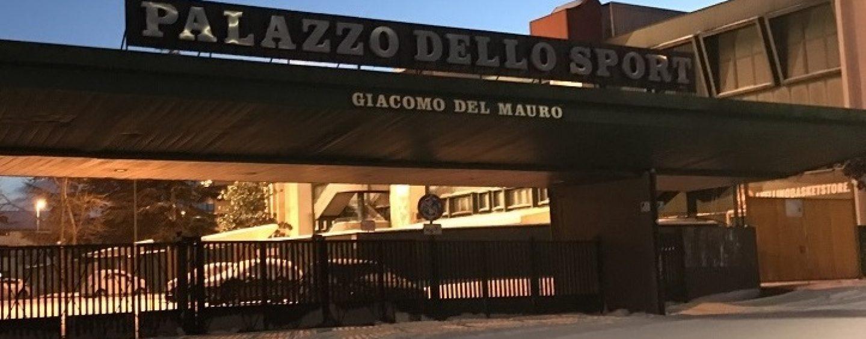 Partita a porte chiuse con Trento, la Sidigas rimborsa i biglietti
