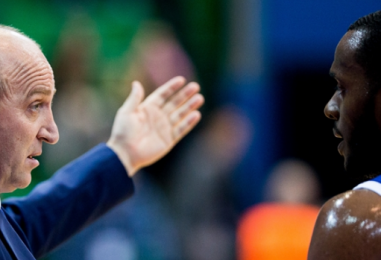 """Sidigas Avellino sottotono, noi bravi a crederci"": Pavicevic spiega il blitz"