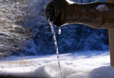 Acqua, ancora disagi: ecco i comuni dove si protrarrà l'emergenza