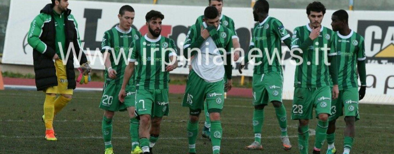 Casertana-Avellino 2-0, la fotogallery del derby amichevole