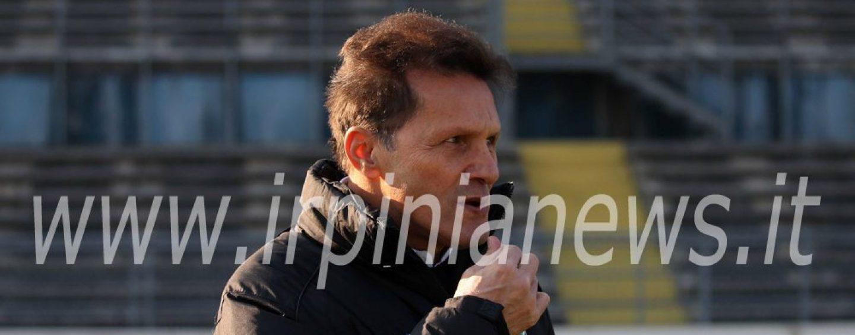 Avellino Calcio – Novellino pensa agli uomini per il derby