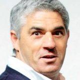 Biagio Izzo alla Fiera Campionaria di Venticano