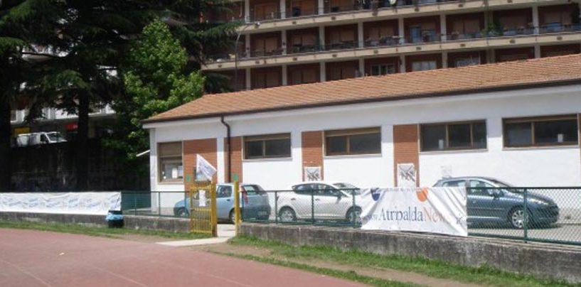 Campo Coni, M5S: accesso ed utilizzo gratuiti, sabato raccolta firme