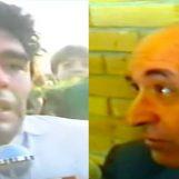 "VIDEO/ Quando Maradona disse: ""De Mita capisce di calcio"""