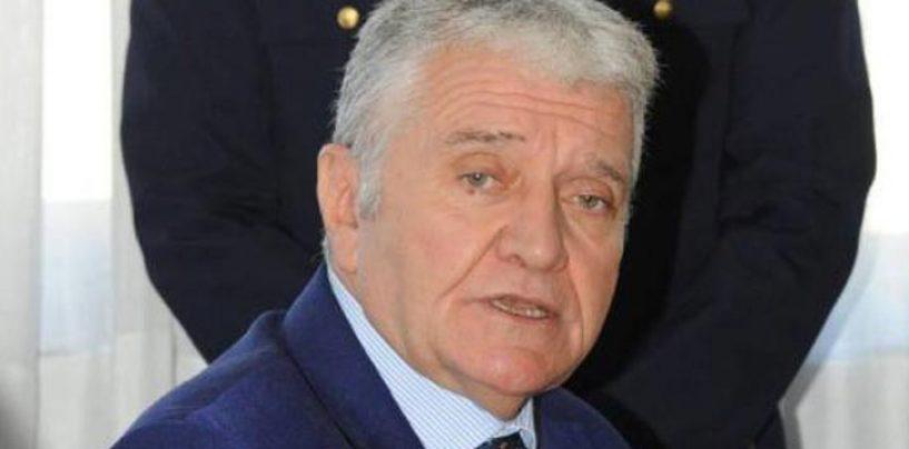 L'ex Questore di Avellino De Iesu torna a Napoli