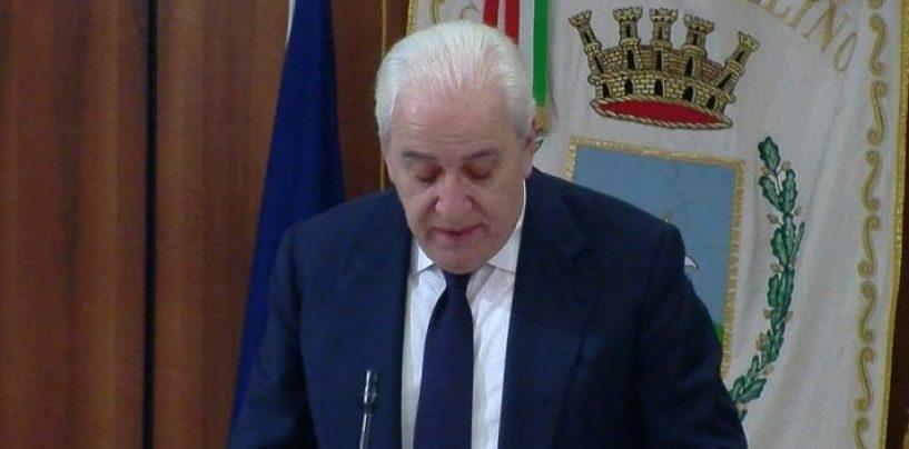 Lutto ad Avellino, è morta la mamma del sindaco Foti