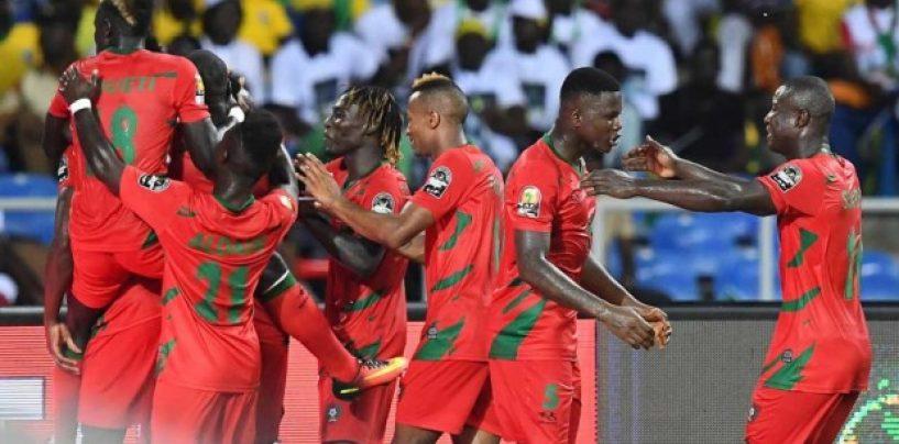 Coppa d'Africa, esordio amaro per Camarà: la Guinea Bissau si fa beffare