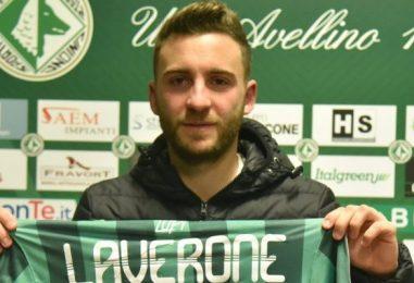 """VIDEO/ Laverone chiama Cocco: """"Vieni ad Avellino"""""""