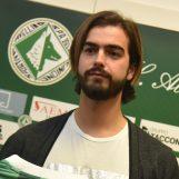 """VIDEO/ Avellino Calcio – Moretti: """"Lupi, ho fame di rivincita"""""""