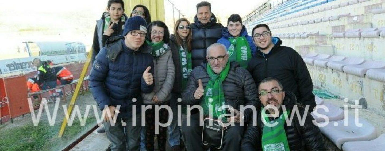 Avellino Calcio – Il cuore di Novellino è con i Biancoverdi Insuperabili