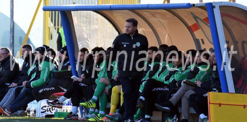 Avellino Calcio – Il Brescia nel mirino: Novellino testa Moretti