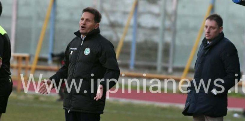 Avellino Calcio – Novellino, il Trapani nel mirino senza Castaldo