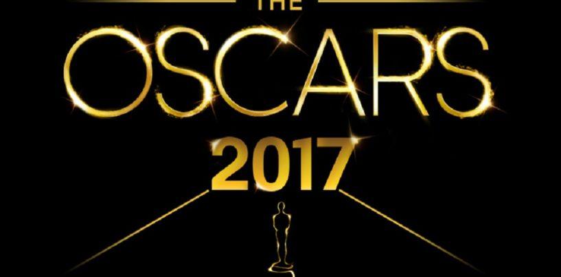 Oscar 2017, c'è un film italiano in concorso: ecco tutti i candidati