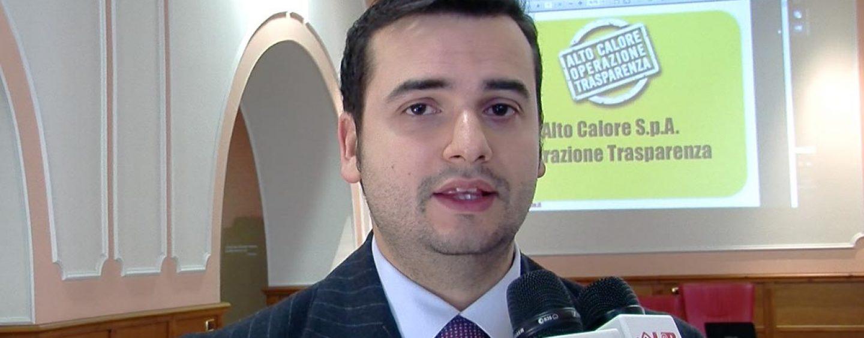 """Sibilia (M5S): """"Alto Calore, se De Stefano ha qualcosa da dire vada in Procura"""""""